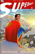 All Star Superman: Volumes 1 And 2 (2007)