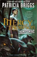 Mercy Thompson: Homecoming (2009)