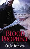 Blood Prophecy (2010)