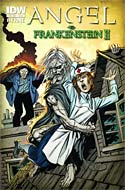 Angel vs Frankenstein II (2010)