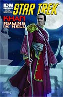 Khan: Ruling In Hell Issues #1-3 (2010)