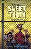 Sweet Tooth Volume 2: In Captivity (2010)