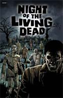 Night Of The Living Dead #1 (2010)