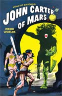 John Carter Of Mars: Weird Worlds (2011)