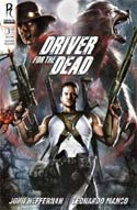 Driver For The Dead (2011)
