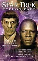 Star Trek: Typhon Pact #3 (2011)