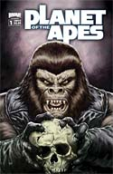 Planet Of The Apes #1 (2011)