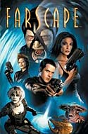 Farscape Volume 1: The Beginning (2010)