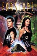 Farscape Volume 2: Strange Detractors (2010)