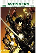 Ultimate Avengers 3 (2011)