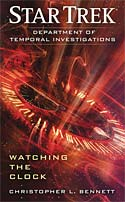 Star Trek: Department Of Temporal Investigations (2011)