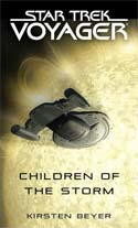 Star Trek Voyager: Children Of The Storm (2011)
