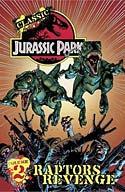Classic Jurassic Park 2: Raptor's Revenge (2011)