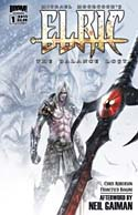 Elric: The Balance Lost #1 (2011)