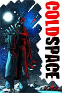 Cold Space: Issue #1 (2010)