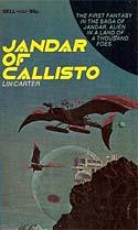 Jandar Of Callisto (1972)