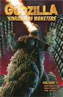 Godzilla: Kingdom Of Monsters: Volume 1 (2011)