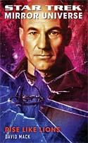 Star Trek Mirror Universe: Rise Like Lions (2011)