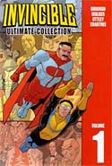 Invincible: The Ultimate Collection: Volume 1 (2005)