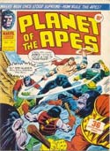 Apeslayer Saga: Parts 1-4 (1975)