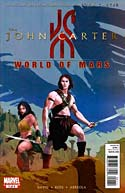 John Carter: World Of Mars (2012)