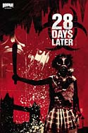 28 Days Later: Volume 2 (2010)