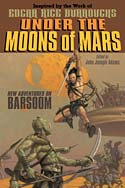 Under The Moons Of Mars (2012)