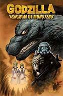 Godzilla: Kingdom Of Monsters: Volume 2 (2012)