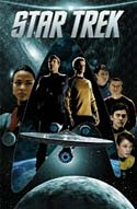 Star Trek: Volume 1 (2012)