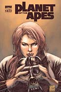 Planet Of The Apes #14 (2012)