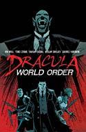 Dracula World Order #1 (2012)