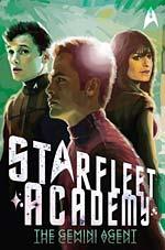 Starfleet Academy: The Gemini Agent (2011)