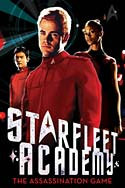 Starfleet Academy: The Assassination Game (2012)