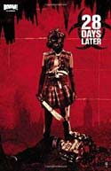28 Days Later: Volume 3 (2011)