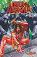 Lord Of The Jungle: Volume 1 (2012)