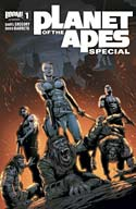 Planet Of The Apes Special #1 (2013)
