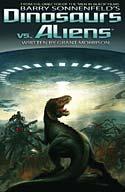 Dinosaurs vs Aliens (2012)