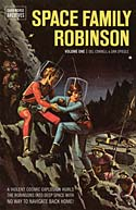 Space Family Robinson: Volume 1 (2011)