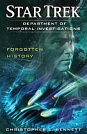 Star Trek: Forgotten History (2012)