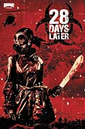 28 Days Later: Volume 4 (2011)