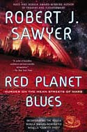 Red Planet Blues (2013)