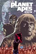 Planet Of The Apes: Cataclysm #11 (2012)