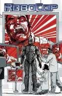 Robocop: Hominem Ex Machina (2014)
