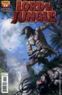 Lord Of The Jungle: Volume 2 (2014)