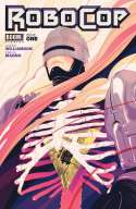 Robocop: Issue #1 (2014)