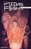 Midas Flesh, The: Issue #1 (2013)