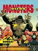 Ditko Monsters: Konga! (2013)