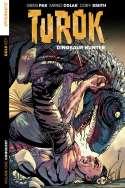 Turok Dinosaur Hunter: Conquest (2014)
