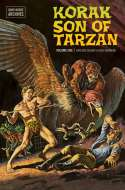 Korak Son Of Tarzan: Volume 1 (2013)
