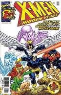 X-Men The Hidden Years: Volume 1 (2012)